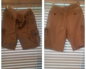 Mens abercrombie and Fitch shorts